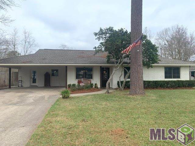 13739 Tech Dr, Central, LA 70818 (#2020002697) :: Smart Move Real Estate
