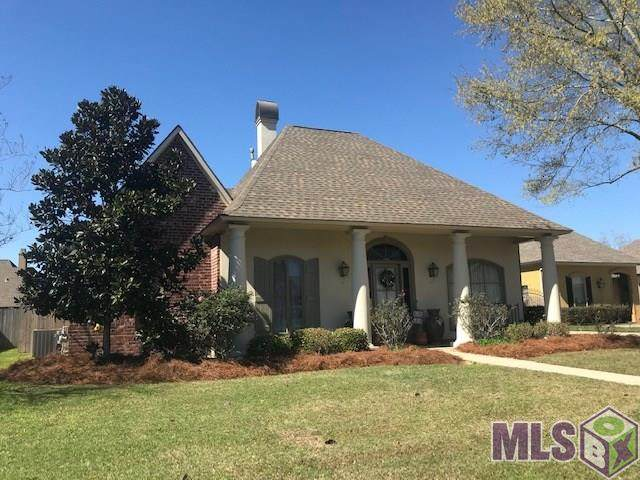 15097 Fieldwood Cir, Prairieville, LA 70769 (#2020002936) :: Patton Brantley Realty Group