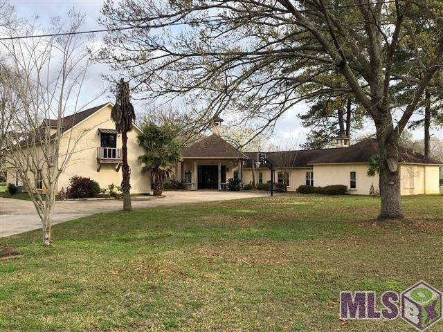 1943 Faith Ave, Baker, LA 70714 (#2020002983) :: David Landry Real Estate