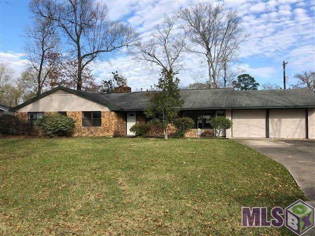 9047 Wynnewood St, Baton Rouge, LA 70815 (#2020002984) :: Smart Move Real Estate