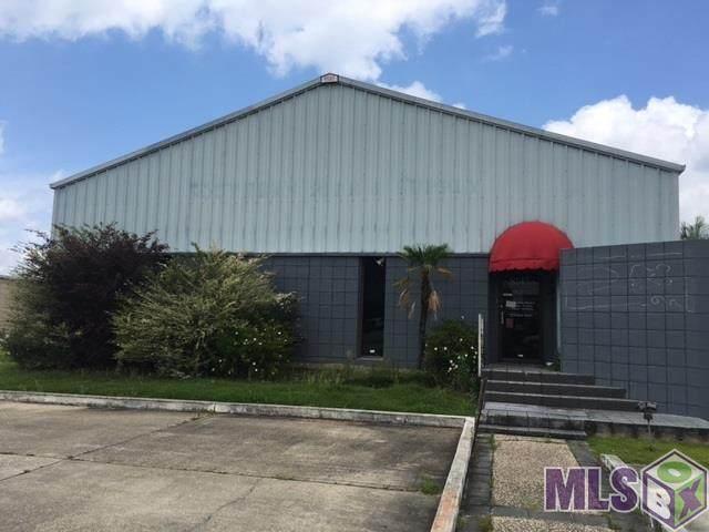 8145 Rushing Rd, Denham Springs, LA 70726 (#2020003023) :: Smart Move Real Estate