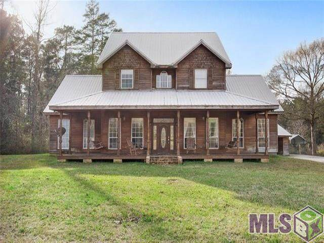 16246 Jeff Bankston Rd, Amite, LA 70422 (#2020003065) :: The W Group with Berkshire Hathaway HomeServices United Properties