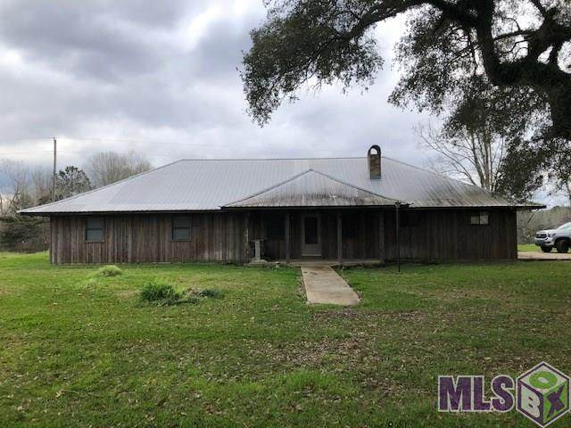 6846 Jones - Connell Rd, St Francisville, LA 70775 (#2020003126) :: The W Group with Berkshire Hathaway HomeServices United Properties