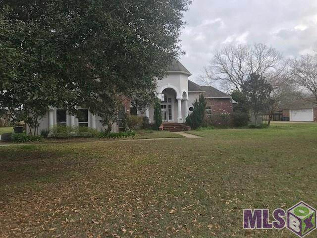1223 Mills Pointe Dr, Zachary, LA 70791 (#2020003134) :: Darren James & Associates powered by eXp Realty