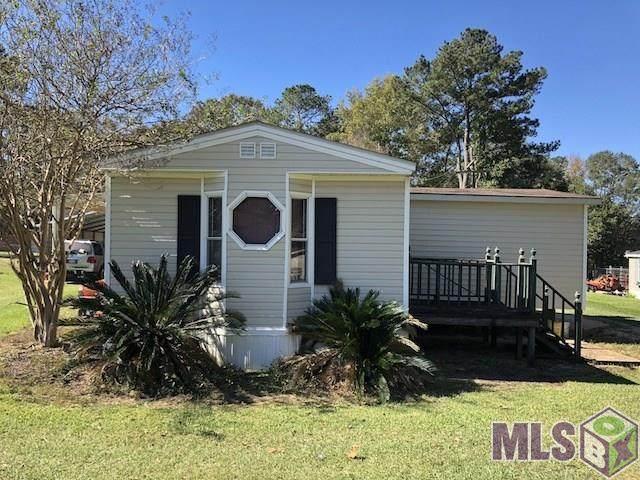 3211 Quiet Ln, Jackson, LA 70748 (#2020003219) :: David Landry Real Estate