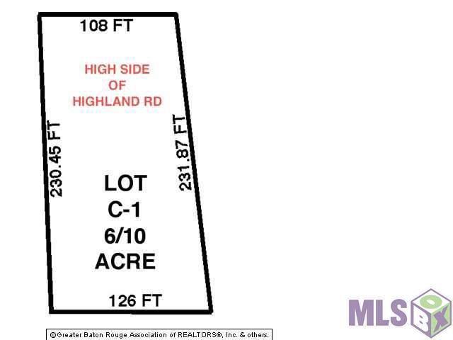 4945 Highland Rd, Baton Rouge, LA 70808 (#2020003844) :: Patton Brantley Realty Group