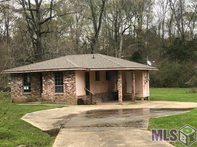 5476 Blackmore Rd, St Francisville, LA 70775 (#2020004195) :: Darren James & Associates powered by eXp Realty