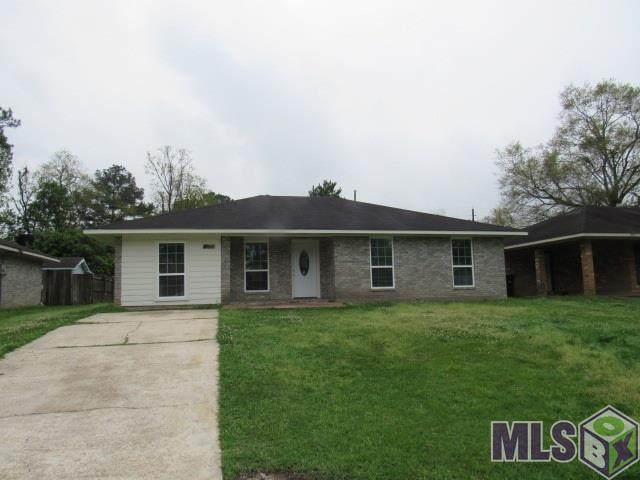 16622 Stephanie Ave, Baton Rouge, LA 70819 (#2020004438) :: The W Group with Berkshire Hathaway HomeServices United Properties