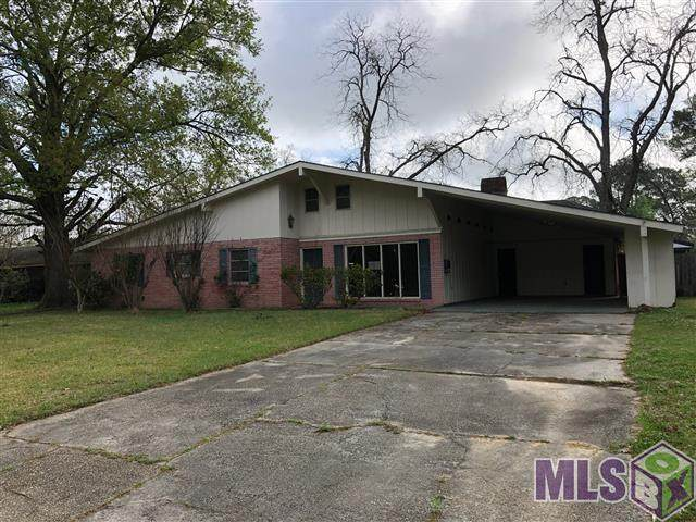 3344 Charlotte Dr, Baton Rouge, LA 70814 (#2020004477) :: The W Group with Berkshire Hathaway HomeServices United Properties