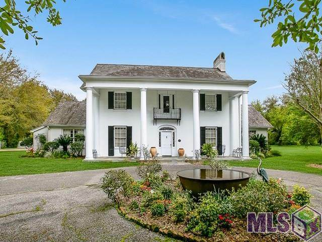 900 W Harts Mill Ln, Baton Rouge, LA 70808 (#2020004710) :: The W Group with Keller Williams Realty Greater Baton Rouge