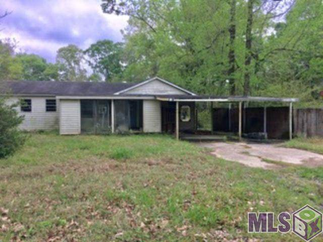 11020 N Old Settlement Rd, Zachary, LA 70791 (#2020004783) :: Patton Brantley Realty Group