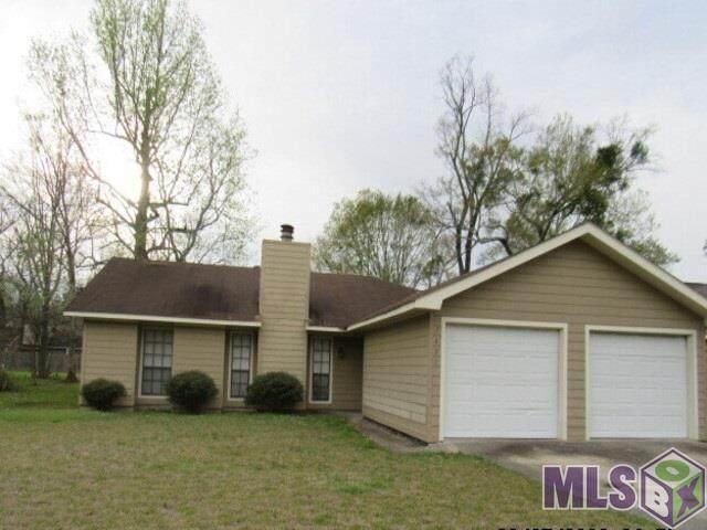 7480 Oakmount Dr, Baton Rouge, LA 70817 (#2020004998) :: Smart Move Real Estate