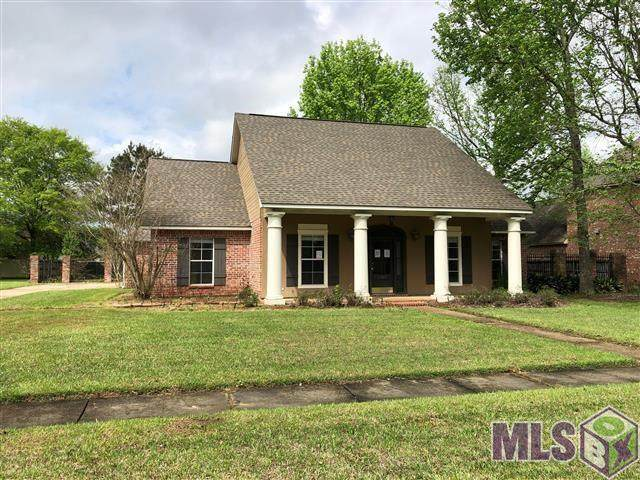 4369 Cherokee Rose Dr, Zachary, LA 70791 (#2020004999) :: The W Group with Berkshire Hathaway HomeServices United Properties