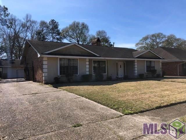 5420 Howell Park Ave, Baton Rouge, LA 70805 (#2020005220) :: Smart Move Real Estate