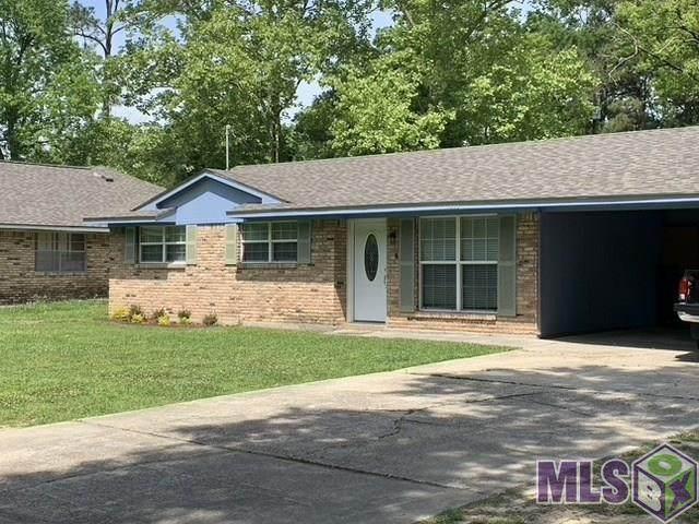 15493 Patricia Dale Dr, Baton Rouge, LA 70819 (#2020005274) :: David Landry Real Estate