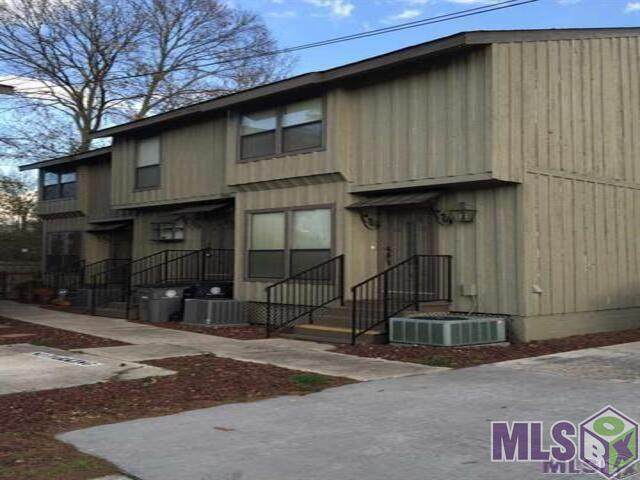 205 S Flannery Rd #4, Baton Rouge, LA 70815 (#2020005317) :: David Landry Real Estate