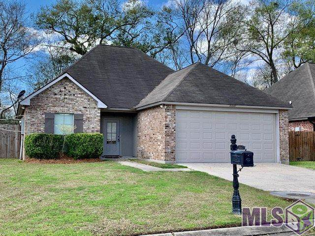 15047 Creek Side Dr, Prairieville, LA 70769 (#2020005432) :: The W Group with Keller Williams Realty Greater Baton Rouge