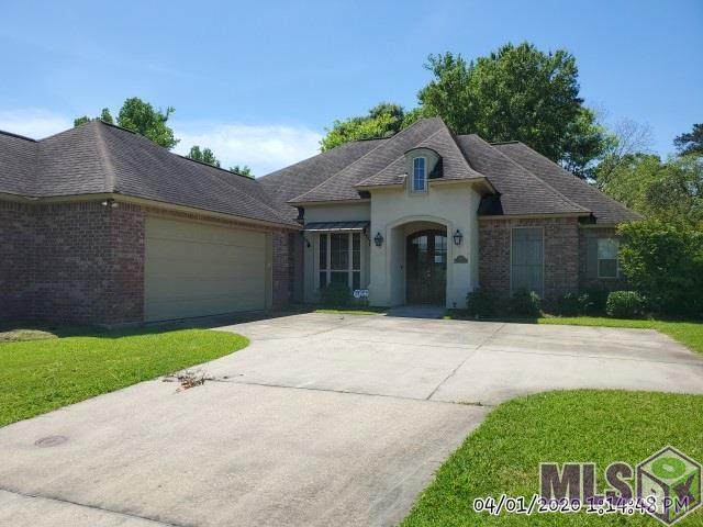 18497 Old Maplewood Dr, Prairieville, LA 70769 (#2020005459) :: Darren James & Associates powered by eXp Realty