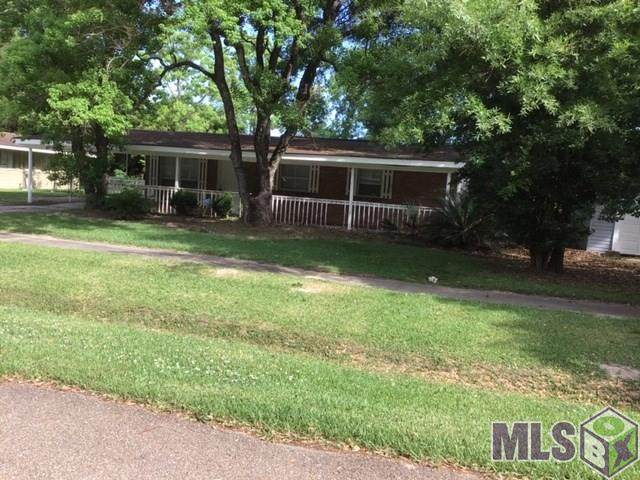 11063 Chalice Dr, Baton Rouge, LA 70815 (#2020005690) :: Patton Brantley Realty Group