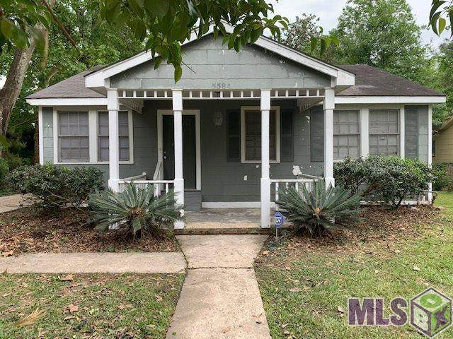 5584 Truman St, Baton Rouge, LA 70811 (#2020006518) :: The W Group with Keller Williams Realty Greater Baton Rouge