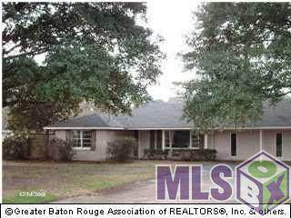4622 Inniswold Rd, Baton Rouge, LA 70809 (#2020006629) :: The W Group with Keller Williams Realty Greater Baton Rouge