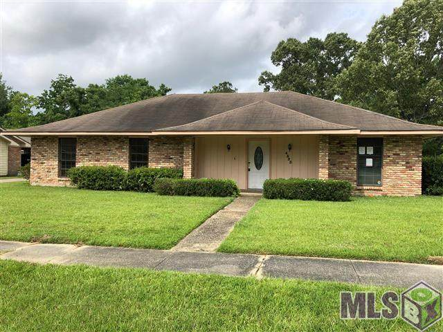 4523 Linstrom Dr, Baton Rouge, LA 70814 (#2020007771) :: Patton Brantley Realty Group