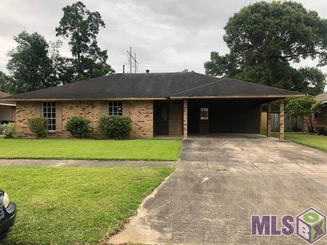 3722 Sarasota Dr, Baton Rouge, LA 70814 (#2020007793) :: Patton Brantley Realty Group