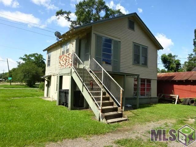3272 Hollywood St, Baton Rouge, LA 70805 (#2020008092) :: Smart Move Real Estate
