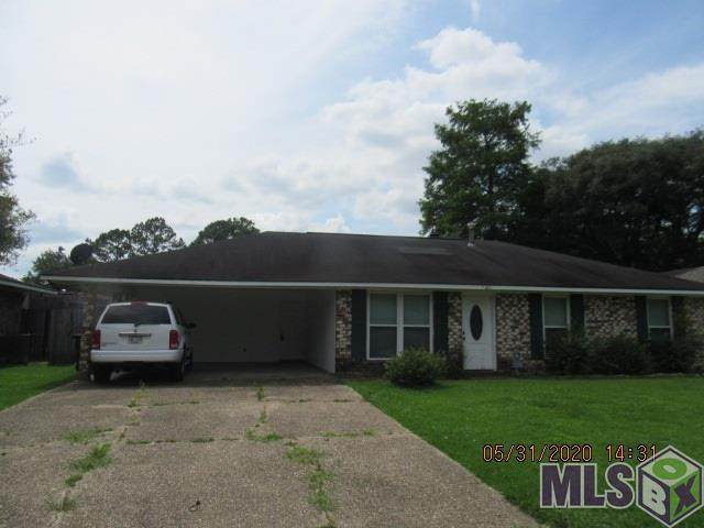 7836 Oneal Rd, Baton Rouge, LA 70816 (#2020008214) :: Darren James & Associates powered by eXp Realty