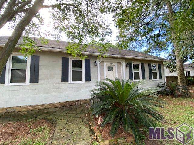 1737 Virgil St, Baton Rouge, LA 70808 (#2020008248) :: The W Group with Keller Williams Realty Greater Baton Rouge