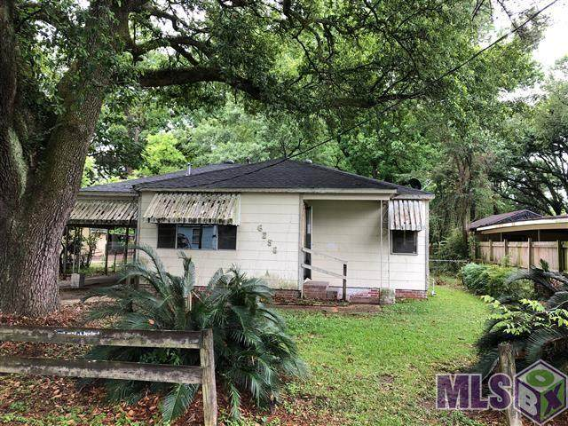 6258 Dutton Ave, Baton Rouge, LA 70805 (#2020008310) :: The W Group with Keller Williams Realty Greater Baton Rouge