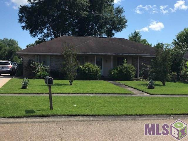 10435 N Park Ave, Baton Rouge, LA 70811 (#2020008378) :: The W Group with Keller Williams Realty Greater Baton Rouge