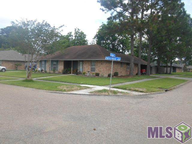 10049 Dwyerwood Ave, Baton Rouge, LA 70809 (#2020008580) :: The W Group with Keller Williams Realty Greater Baton Rouge