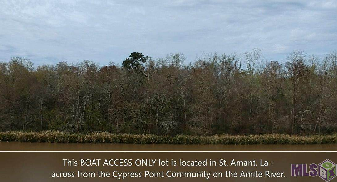 TBD Amite River Access Only - Photo 1