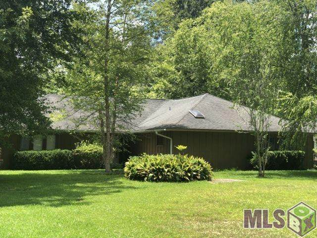 1342 Crossbow Dr, Baton Rouge, LA 70816 (#2020009062) :: Patton Brantley Realty Group