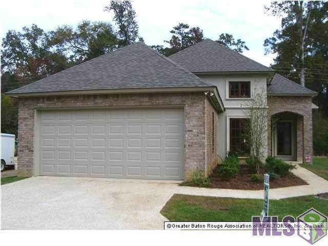 6099 Beechgrove Ln, St Francisville, LA 70775 (#2020009211) :: The W Group with Keller Williams Realty Greater Baton Rouge