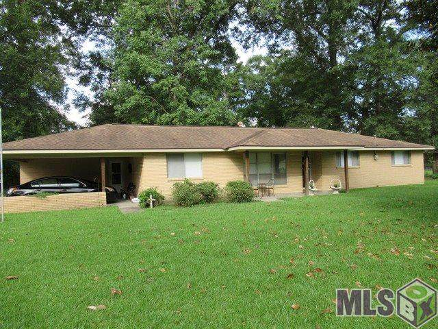 5388 Goodland Dr, Greenwell Springs, LA 70739 (#2020010259) :: The W Group with Keller Williams Realty Greater Baton Rouge