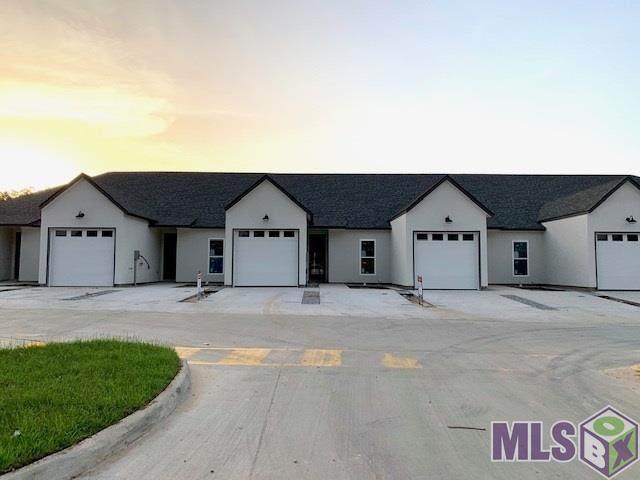 17533 Comfort Blvd, Baton Rouge, LA 70817 (#2020010421) :: Patton Brantley Realty Group