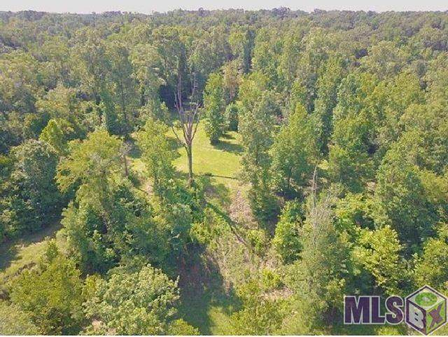 Lot 1-D Cheerful Valley Rd, St Francisville, LA 70775 (#2020012018) :: Patton Brantley Realty Group