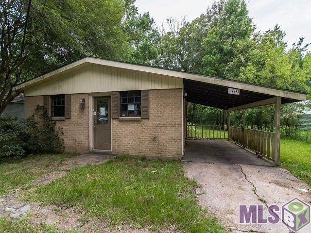 1701 Landry Dr, Baker, LA 70714 (#2020012850) :: Darren James & Associates powered by eXp Realty