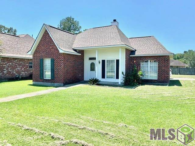30487 Michelle St, Walker, LA 70785 (#2020013430) :: Patton Brantley Realty Group