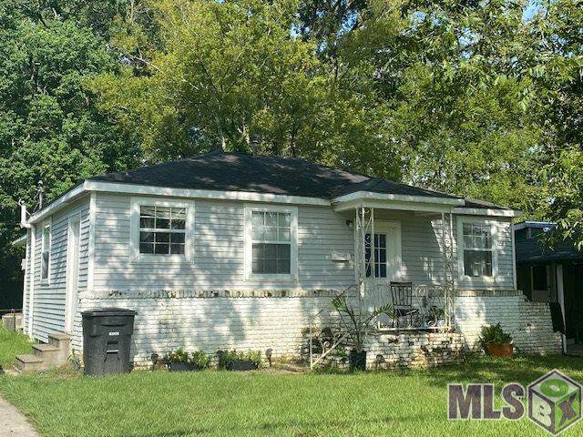 3535 Mission Dr, Baton Rouge, LA 70805 (#2020013909) :: Smart Move Real Estate