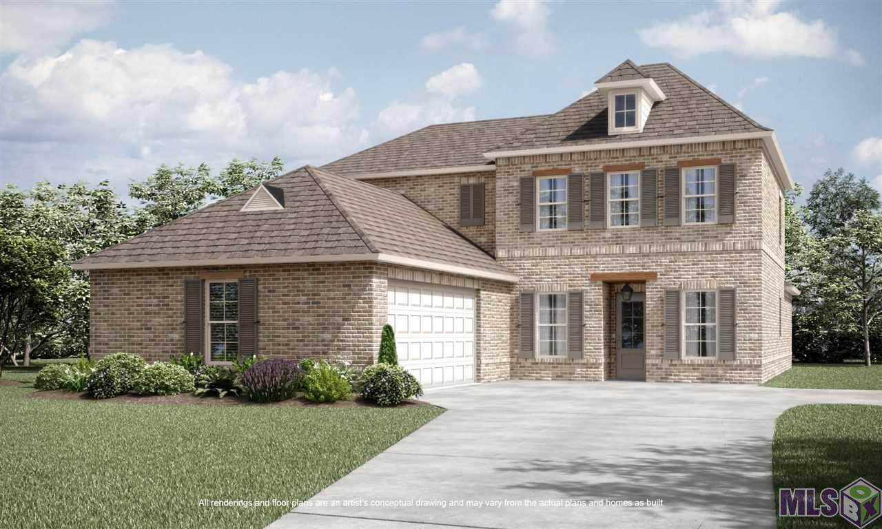 23781 Carter Trace - Photo 1