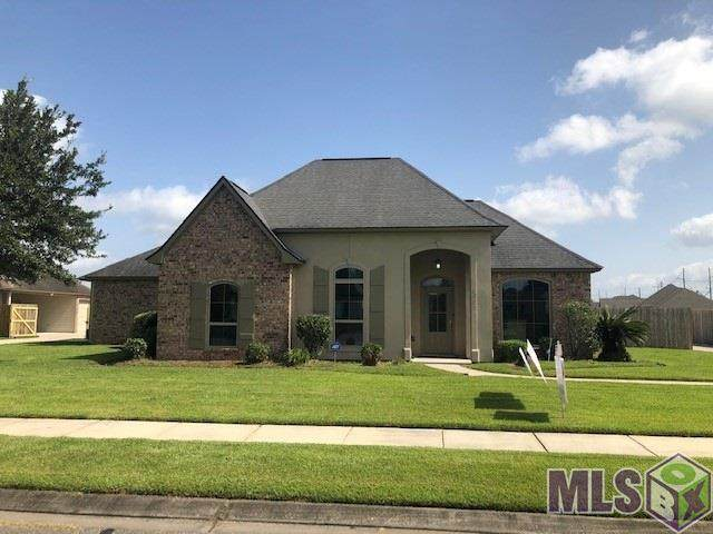 3822 Monte Vista Dr, Addis, LA 70710 (#2020014287) :: The W Group with Keller Williams Realty Greater Baton Rouge