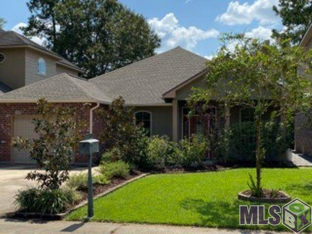 23342 Fairway Garden Ct, Springfield, LA 70462 (#2020014476) :: Patton Brantley Realty Group