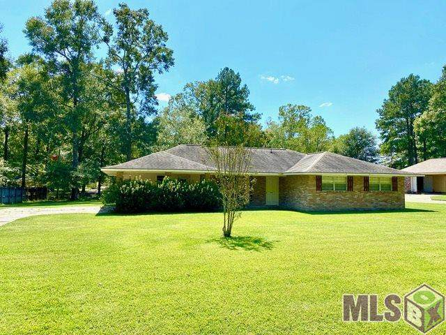 16232 Pernecia Ave, Greenwell Springs, LA 70739 (#2020014536) :: Patton Brantley Realty Group
