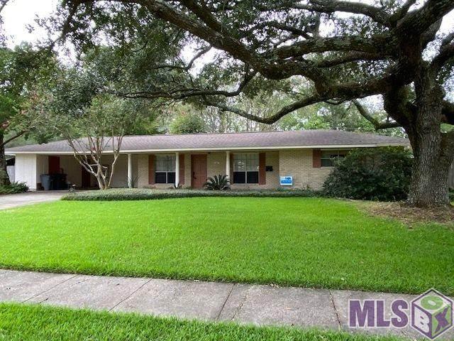 1847 Sierra Vista Dr, Baton Rouge, LA 70815 (#2020014788) :: Patton Brantley Realty Group