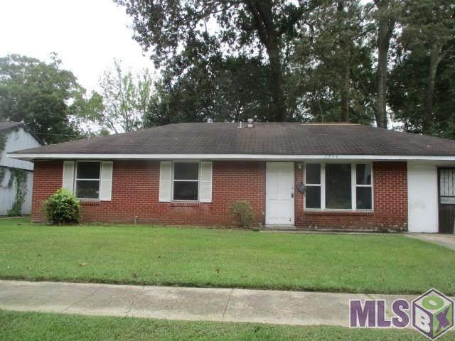 6734 Perimeter Dr, Baton Rouge, LA 70812 (#2020014973) :: Smart Move Real Estate