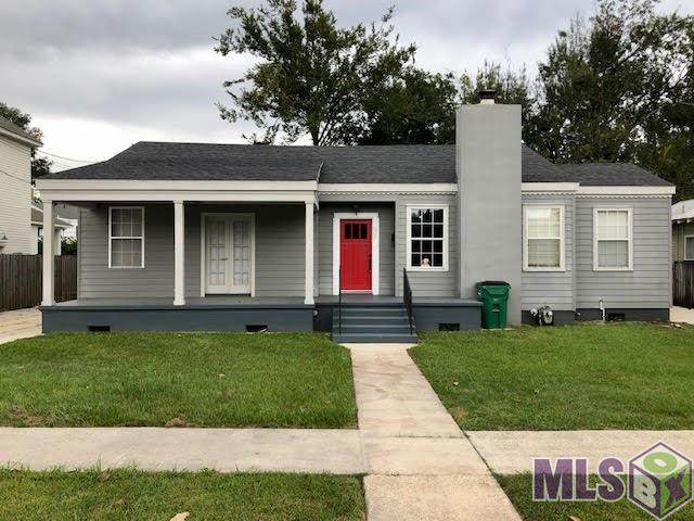 307 Pershing St, Morgan City, LA 70380 (#2020015117) :: The W Group with Keller Williams Realty Greater Baton Rouge