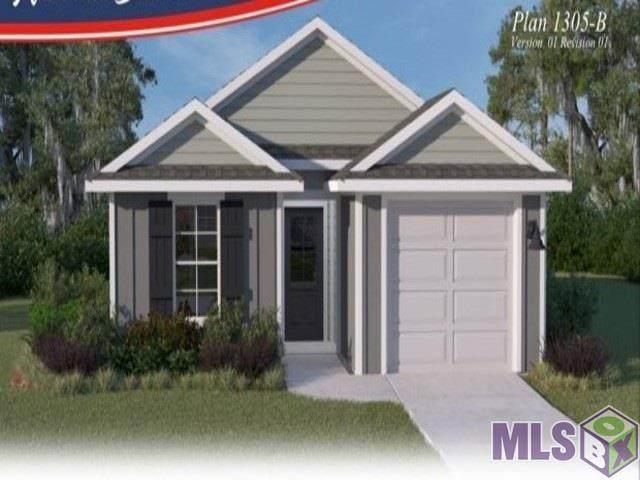 5686 Magnolia De Percy Dr, Carville, LA 70721 (#2020015459) :: Smart Move Real Estate